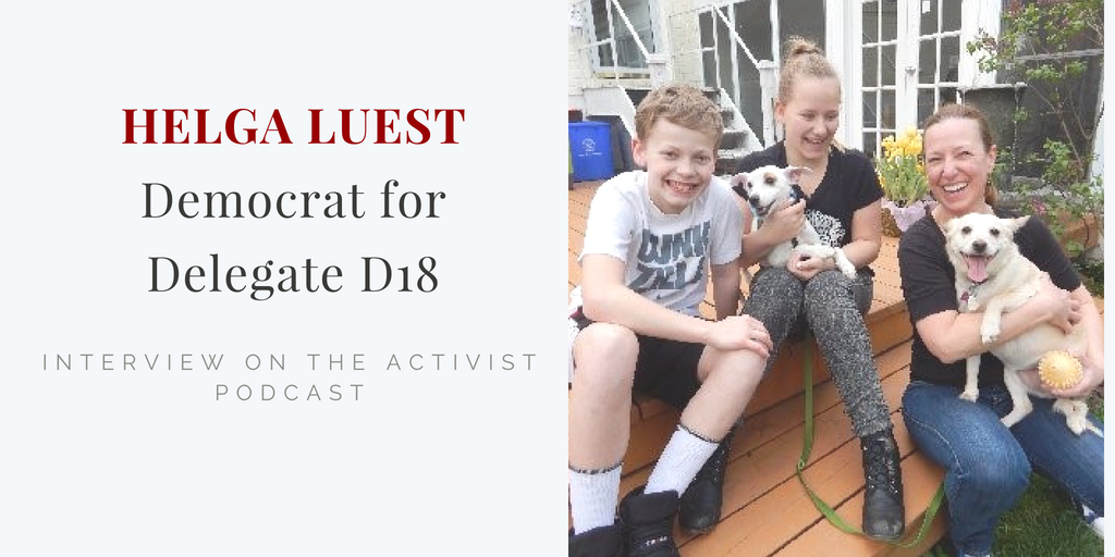 The Activist Podcast